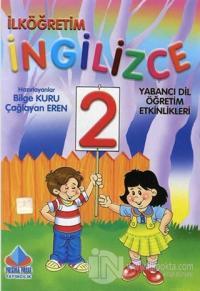 İlköğretim İngilizce 2. Sınıf İngilizce Kitabı Workbook