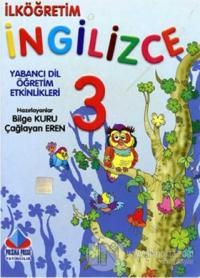İlköğretim İngilizce 3. Sınıf İngilizce Kitabı Workbook