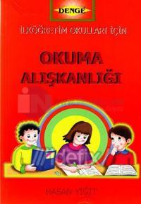 İlköğretim Okulları İçin Okuma Alışkanlığı