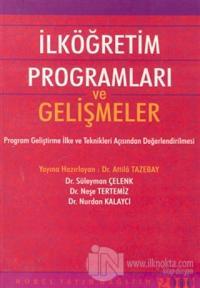 İlköğretim Programları ve Gelişmeler
