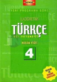 İlköğretim Türkçe Dil Yeteneği 4