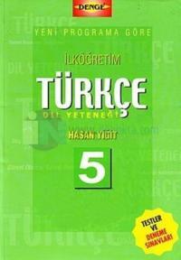 İlköğretim Türkçe Dil Yeteneği 5