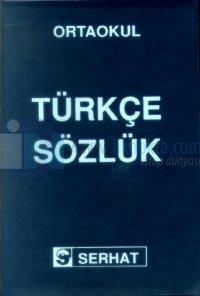 İlköğretim Türkçe Sözlük 6-7-8