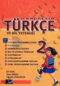 İlköğretim Türkçe ve Dil Yeteneği 2