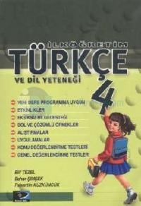 İlköğretim Türkçe ve Dil Yeteneği 4