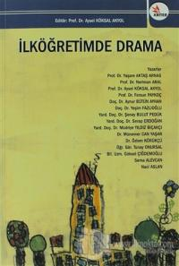 İlköğretimde Drama