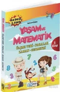 İlkokul 2. Sınıf 3. Kitap: Ölçme Veri - Paralar ve Zaman - Geometri