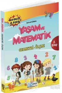 İlkokul 4. Sınıf 3. Kitap: Geometri - Ölçme