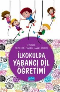 İlkokulda Yabancı Dil Öğretimi %15 indirimli Ahmet Başal