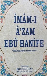 İmam-I A'zam Ebu Hanife