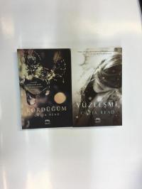 Calia Read Set - 2 Kitap Takım