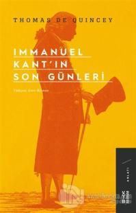 Immanuel Kant'ın Son Günleri