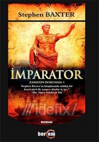 İmparator : Zamanın Dokuması 1