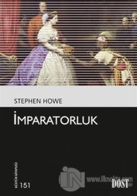 İmparatorluk %20 indirimli Stephen Howe