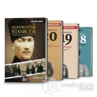 İmparatroluk'tan Cumhuriyet'e (4 Kitap Takım)