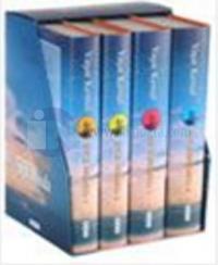 İnce Memed 4 Kitap Takım Kutulu (İmzalı)