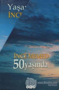 İnce Memed 50 Yaşında (4 Kitap Takım) (Ciltli)