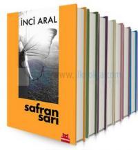 İnci Aral Seti (8 Kitap Takım)