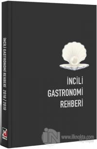 İncili Gastronomi Rehberi (Ciltli)