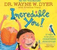 Incredible You! (Ciltli)