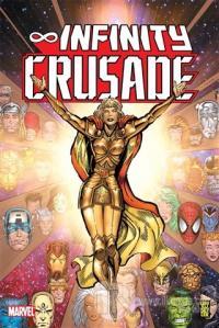 Infinity Crusade Cilt: 1