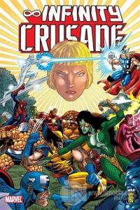 Infinity Crusade Cilt 2