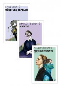 İngiliz Edebiyatı Klasikleri Seçkisi Kolektif