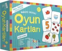 İngilizce Destekli Oyun Kartları - İlişki Kurma Kolektif