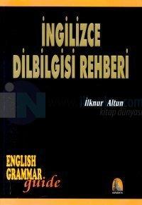 İngilizce Dilbilgisi RehberiEnglish Grammar Guide