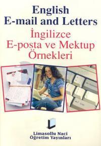İngilizce E-posta ve Mektup English E-mail and Letters
