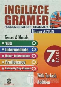 İngilizce Gramer : Fundumentals of Grammar