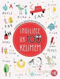 İngilizce İlk 100 Kelimem