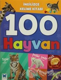 İngilizce Kelime Kitabı : 100 Hayvan