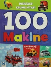 İngilizce Kelime Kitabı : 100 Makine