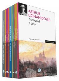İngilizce Klasikler Seti (10 Kitap)