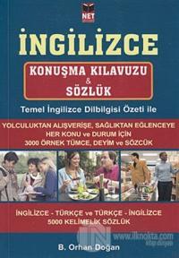 İngilizce Konuşma Kılavuzu ve Sözlük %10 indirimli B. Orhan Doğan