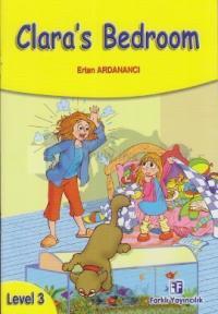 İngilizce Öykü Seti Level 3 (8 Kitap Takım)