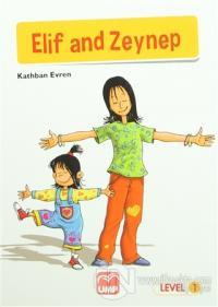 İngilizce Öyküler Level 1 - 4. Sınıf (5 Kitap Takım)