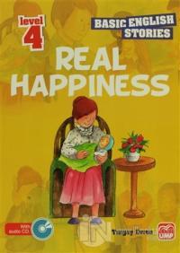 İngilizce Öyküler Level 4 (5 Stories In This Book)