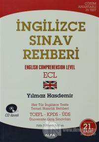 İngilizce Sınav Rehberi Examine Yourself Through Tests