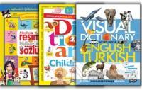 İngilizce Sözlük Seti (3 Kitap Takım) Kolektif