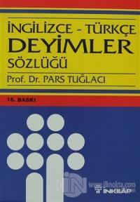 İngilizce - Türkçe Deyimler Sözlüğü