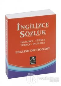 İngilizce-Türkçe Türkçe-İngilizce Sözlük (Renkli)