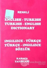 İngilizce-Türkçe Türkçe- İngilizce Sözlük