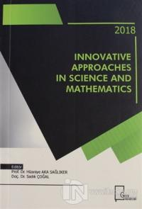 Innovative Approaches In Science and Mathematics