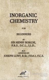 İnorganic Chemistry For Beginners