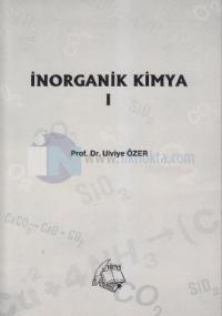 İnorganik Kimya 1