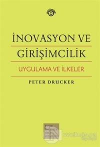 İnovasyon ve Girişimcilik (Ciltli)