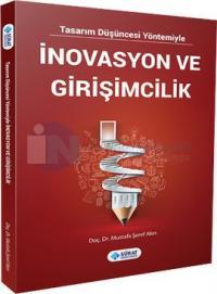 İnovasyon ve Girişimcilik %10 indirimli Mustafa Şeref Akın