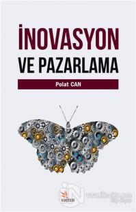 İnovasyon ve Pazarlama %13 indirimli Polat Can